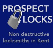 Prospect Locks logo